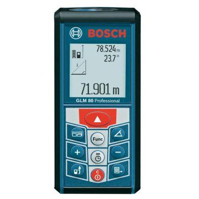 BOSCH Laser Meter GLM 80 - WS0070