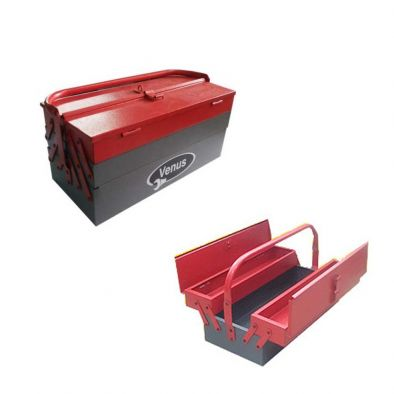 Tool Box Metal Type Heavy Venus - WS0082