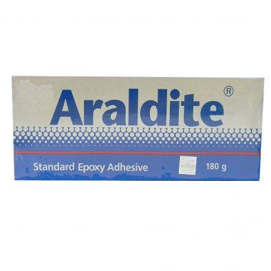 ARALDITE EPOXY ADHESIVE- 180 GM-WS0151