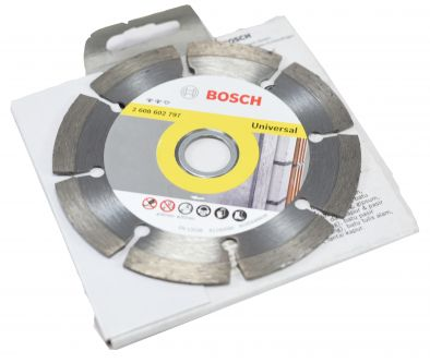 "BOSCH WOOD CUTTING BLADE 4"" - 2 PCS-WS0115"