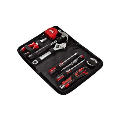Bosch Skil 9 Pieces Household Tool Kit
