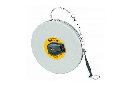 Steel Top Line Measuring Tape FREEMAN 50 MTR-WS0136