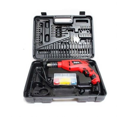 BOSCH SKIL IMPACT DRILL 6613 KIT - 13 MM