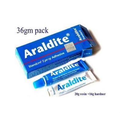 Araldite Epoxy Adhesive 36 GM- WS0153