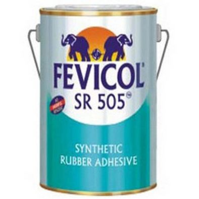 FEVICOL SR 505 ADHESIVE SOLUTION- 1 KG-WS0166