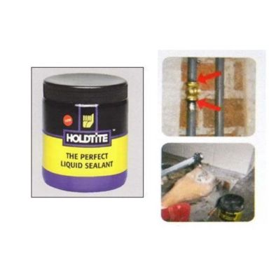 HOLDTITE SOLUTION 500 GM-WS0178