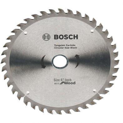 Bosch Circular Saw Blade 4 Inch - WS0222