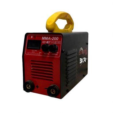 Portable Welding Machine 140w With Plastic Box - WS0513