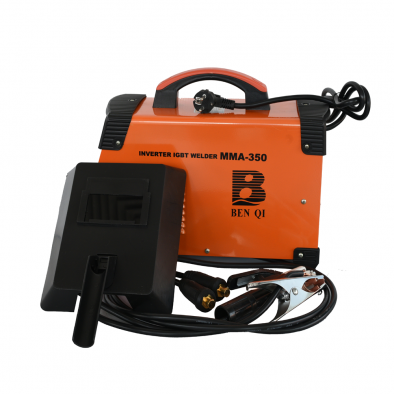 Welding Machine- Portable Arc 300T - WS0514