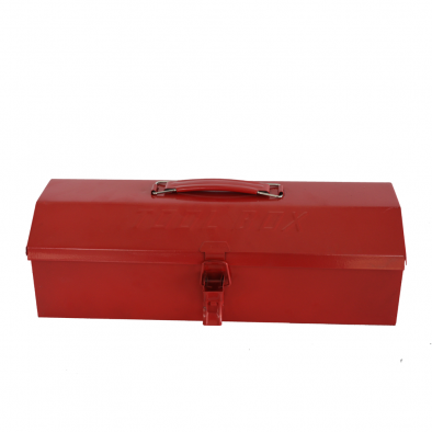 17 Inches Metal Tool Box 35 cm - WS0515