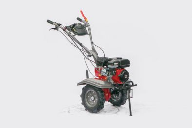 Xtra Power Tiller Intercultivator With Rato 7 Hp Italian Engine PTO LG0728