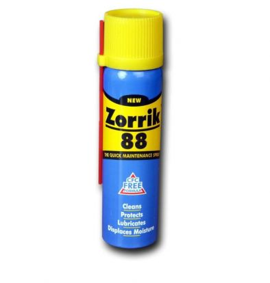 Pidilite Zorrik 88 Quick Maintenance spray 170 GM