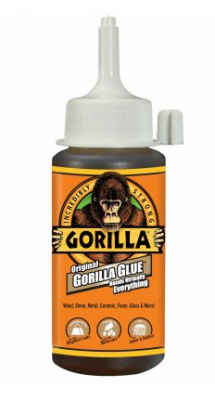 Gorilla Original Glue 4Oz
