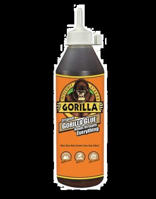 Gorilla Original Glue 18 Oz