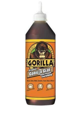 Gorilla Original Glue 36 Oz