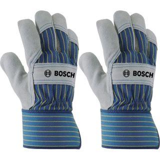 bosch safety gloves