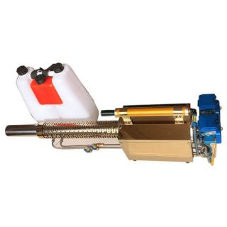 BKR® Fogging machine Smoke and mist