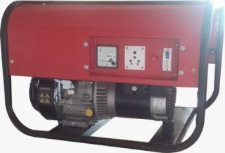 BKR Petrol Generator HKG-5000 5KVA HM0586