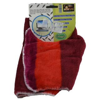 Cleaning Microfiber Cloth -3 Pcs -HM0172