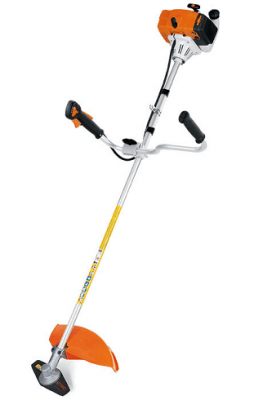 STIHL FS 250 Powerful Professional Petrol Operated Brushcutter