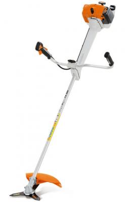 STIHL FS 350 Powerful Petrol Operated Brush cutter