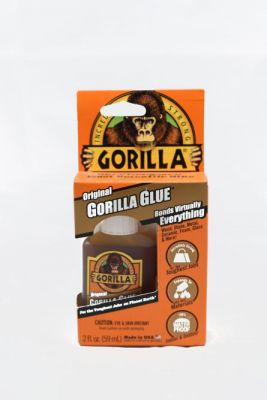 Gorilla original glue 2 Oz