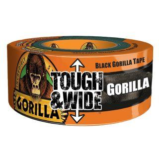 Gorilla Tape Tough & Wide 2.88 Inch x 30 Yards