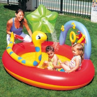 Bestway Inflatable Play Center – HM0441