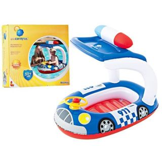 BESTWAY UV Careful Kiddie Car Float– HM0455