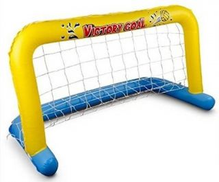 """Bestway 54""""x 26"""" Water Polo Frame Goal Of The Water"""
