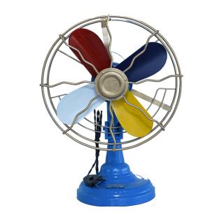 BKR® Vintage Antique Fan  - HM0473