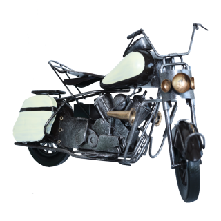 BKR® Vintage Assorted Motorcycle