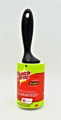Scotch-Brite 3M Lint Roller 95 Sheets - HM0487