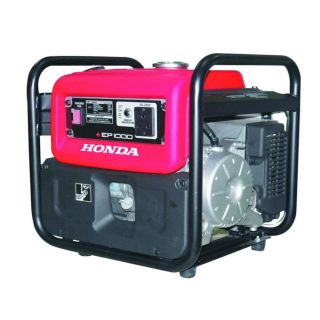 Honda Petrol Generator EP-1000 - HM0038