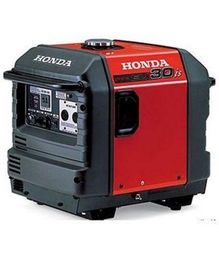HONDA EU 30IS Petrol Genset 3KVA - HM0040