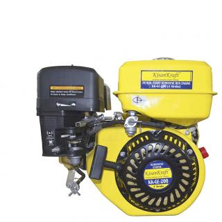 Kisankraft 4.1 HP Engine KK GE 200