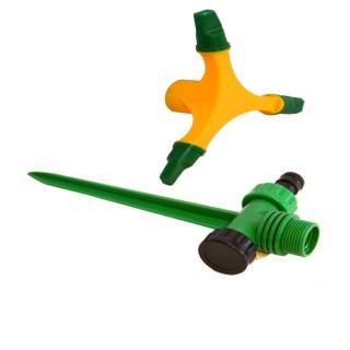 Garden Sprinklers Triangle Design -LG0022