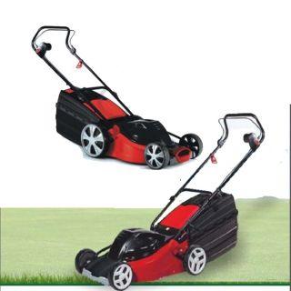 Falcon Roto Drive 46 Lawn Mower