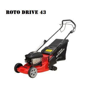 Falcon Roto Drive 43 Petrol Lawn Mower