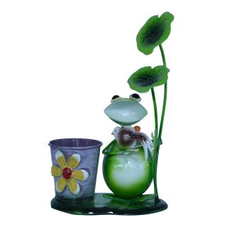 BKR® Frog welcome design - 2 Models assorted - LG0364