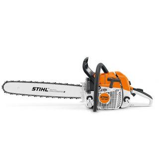 Stihl MS 382 Lightweight Petrol Chainsaw 20, 22 And 25 inch - LG0385