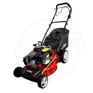 Falcon Power Rotary Lawn Mower Roto Drive