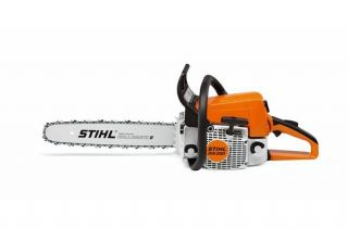 "Stihl Cast Iron Chainsaw MS-250 with 20"" Bar - LG0451"