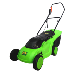 BKR 380 Electric Lawn Mower With 1600 Watt Induction Motor
