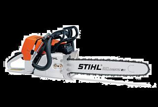 Stihl MS-460 Lightweight Petrol Professional Chainsaw