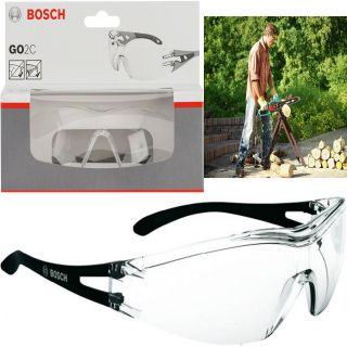 BOSCH PROTECTIVE GOGGLES SAFETY - WS0071