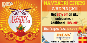 Navratri offer 2021